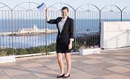 Flexible learning: Bournemouth Ambassador
