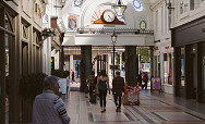 ​British High Streets: from Crisis to Recovery