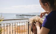 Visitor profile: Wellness tourism