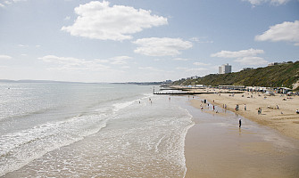 It's official – the outlook is sunnier on the coast!