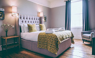 Best Practice: Dorset House B&B