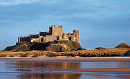 Best Practice: Bamburgh Castle