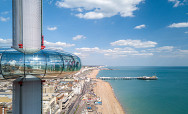 Best Practice: British Airways i360, Brighton