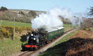 Best Practice: The Swanage Railway Company