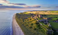 England's Coast - Sample Regional Itineraries!