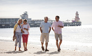 Off Peak Coastal Tourism: Potential for growth in the Empty Nesters Market