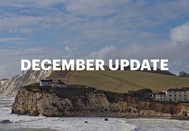 December Update