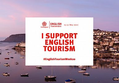 English Tourism Week 2020 Review