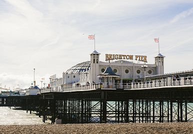 Five great getaways to the beach less than 2 hours' drive from London