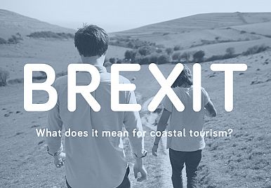 Brexit – impact on coastal tourism