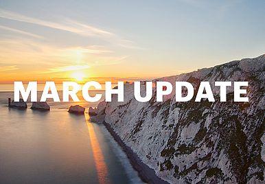March Update