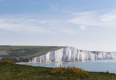 Re-energise with a spring break on the English Coast!