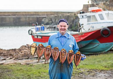 England's Seafood Coast – the best catch in the world!
