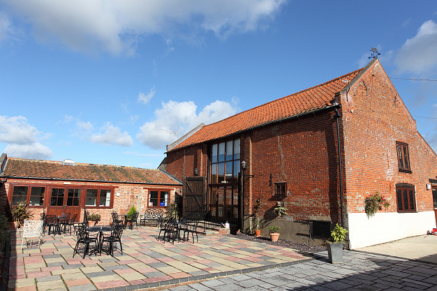 Best Practice: Dairy Barns B&B