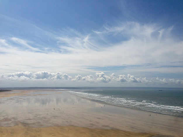 Coastal Tourism Recovery Funding letter to the Chancellor