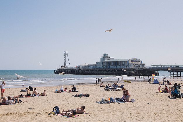 Facts and Figures about Bournemouth's Visitors
