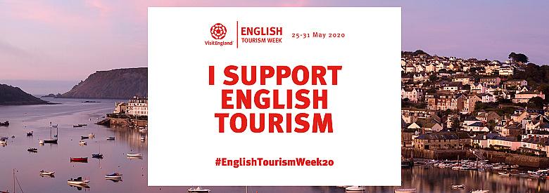 English Tourism Week 2020 Review