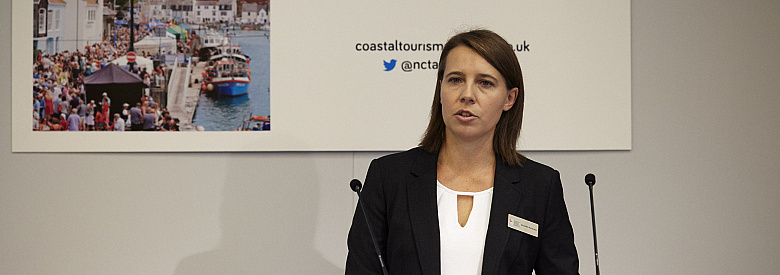 Coastal Tourism Forum - Vision for the Future