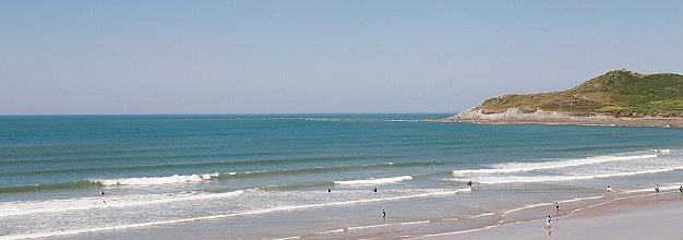 Forward bookings surge for coastal B&Bs