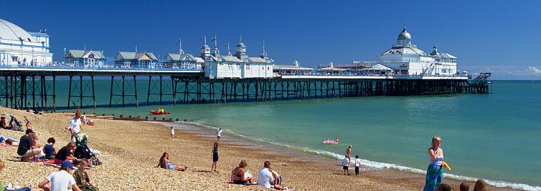 Coastal Communities Fund – safeguarding coastal tourism's future