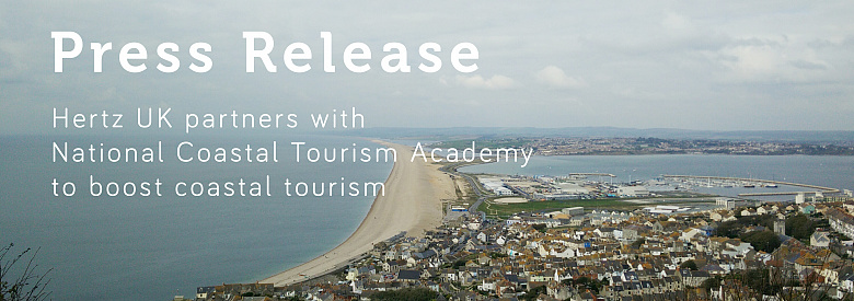 Hertz UK partners with National Coastal Tourism Academy to boost coastal tourism