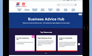 VisitEngland Business Hub
