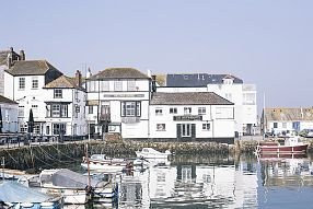 Let's work together to boost coastal tourism in England.