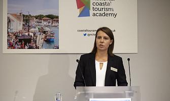 Coastal Tourism Forum - Vision for the Future