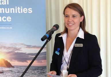 Coastal tourism - on Parliament's agenda