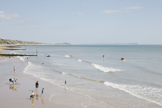 England's Seaside: What are the opportunities?
