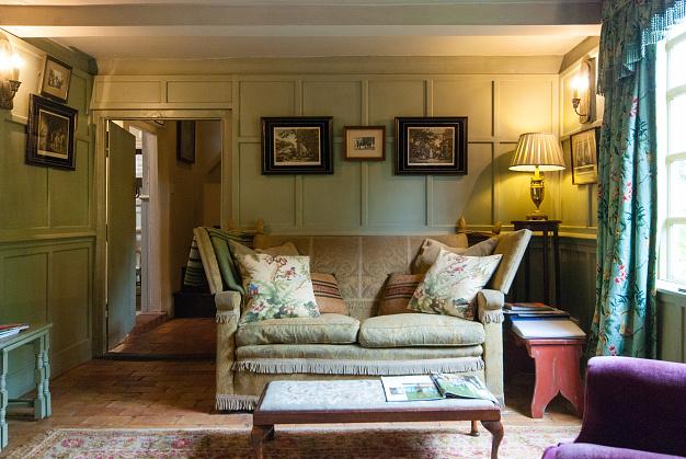 Best Practice: Grove Cottages