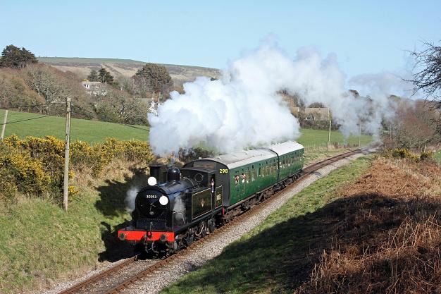 Best Practice: The Swanage Railway Company