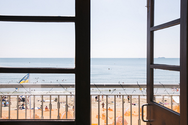 ​Seaside Towns in the Age of Austerity