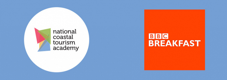 NCTA on BBC Breakfast!